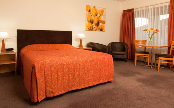 View our accommodation options